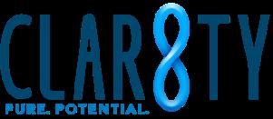 CLAR8TY Logo