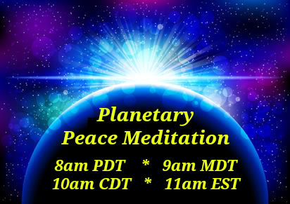 Planetary meditation TIME