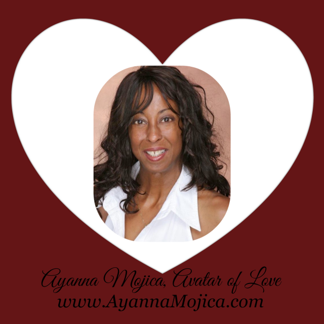 Ayanna Mojica, Avatar of Love HEART