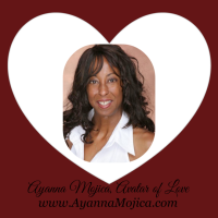Ayanna Mojica, Avatar of Love HEART