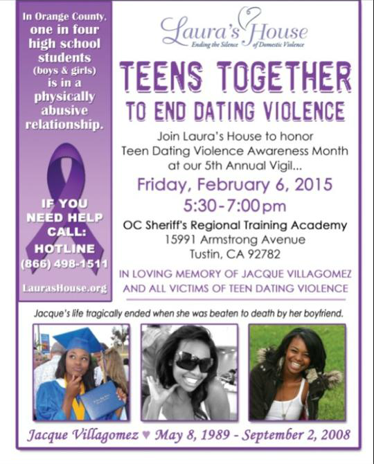 Teens Together to End Dating Violence