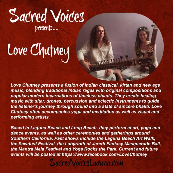Love Chutney BIO RED