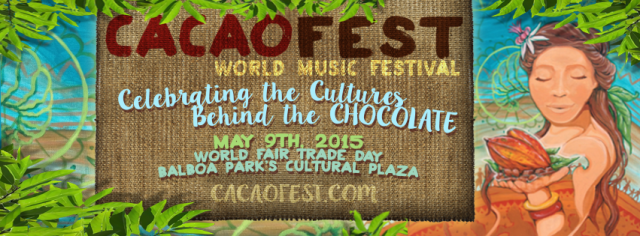 CacaoFest May 2015