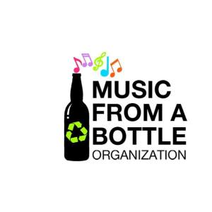 Music from a Bottle