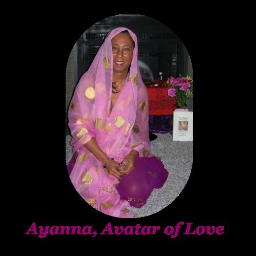 Ayanna Magdalen MEME