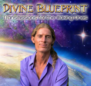Divine Blueprint SQUARE