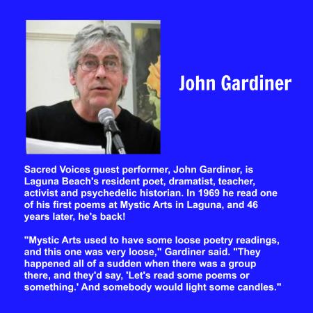 John Gardiner  MEME