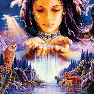 Healing the Ancestors