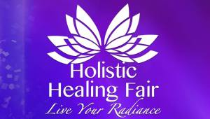 Holistic Healin Fair Logo