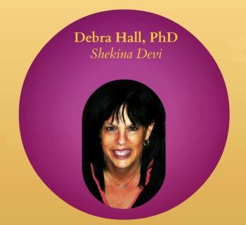 DEBRA HALL PhD BLOCK