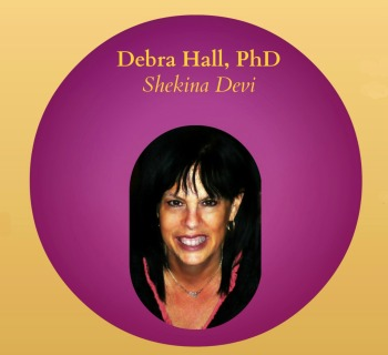 DEBRA HALL PhD BLOCK