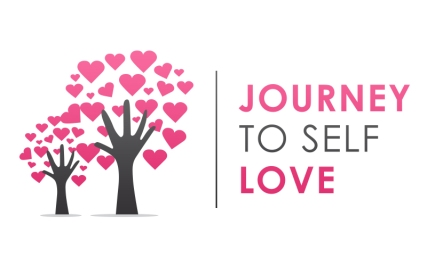 Journey to Self Love LOGO