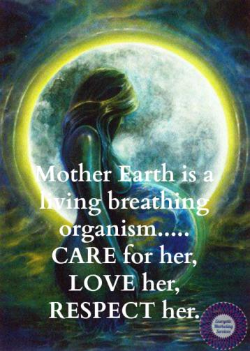 Mother Earth MEME