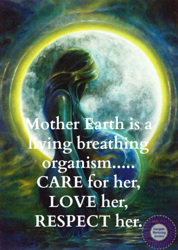 Mother Earth MEME