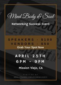 NEtworking Success Event