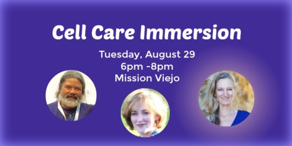 Cell Care Immersion purple