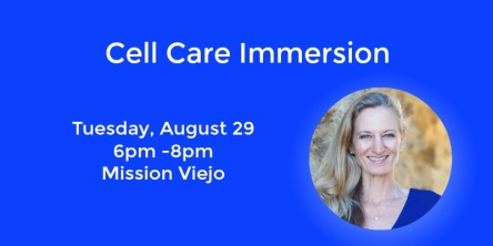 Cell Care Immersion