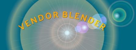Vendor Blender Lens Flare PalanQuin2