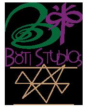 BOTI Studios LOGO