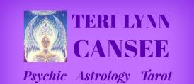 TLC Psychic Astrology Tarot BANNER