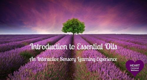 Essential Oils 101 COVER