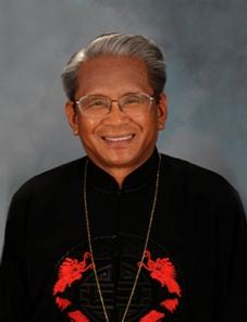 Rev Nate Battoon