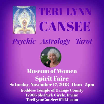 TLC SPIRIT FAIRE
