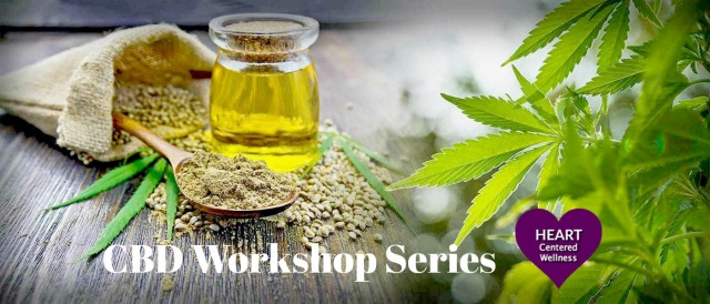 BANNER CBD Workshop Series