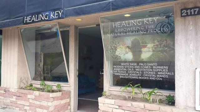 Healing Key