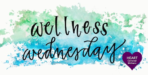 HCW WELLNESS WEDNESDAY banner
